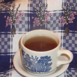 Lavender Herb Tea recipe