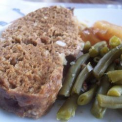 Meatloaf - Crock-Pot