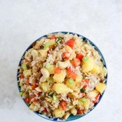 Fried Rice recipe