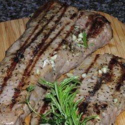 The Perfect Steak, Says Chef Fabio