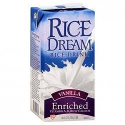 Tasty Rice Milk