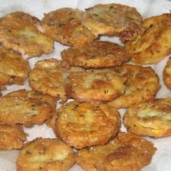 Fried Yellow Squash