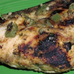 Chicken Lime Mojo recipe