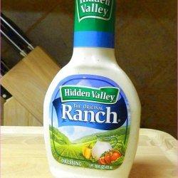 Dry Ranch Salad Dressing Mix