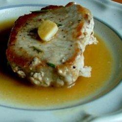 Garlic Rosemary Pork Chops Under 30 Minutes