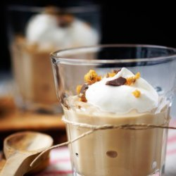 Butterscotch Pudding Dessert