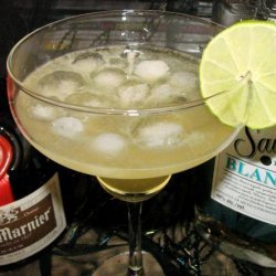 The Skinnygirl Margarita - Bethenny Frankel recipe
