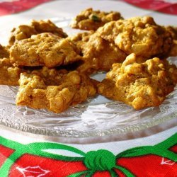 Christmas Fruit Cookies