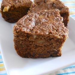 Rice Cooker Muffin Cake