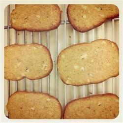 Grammy's Ice Box Cookies