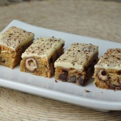 Malted Milk Bars
