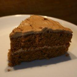 Mocha Cake II