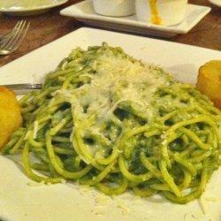 Spaghetti Side Dish