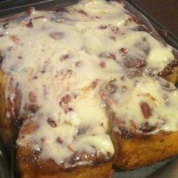 Eat Your Heart Out, Cinnabon: Cinnamon Rolls recipe