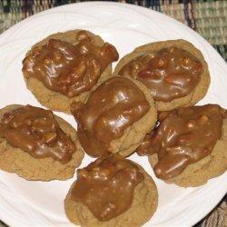 Praline Cookies