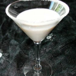 Vanilla Vodka Creamtini recipe