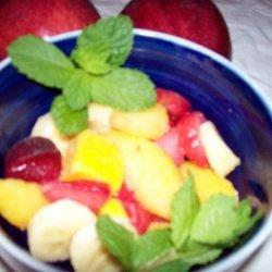 Chinese Fruit Salad