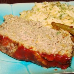 Laura's Meatloaf