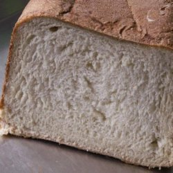 Sourdough French Bread - Abm (Amish Bread Starter)