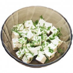 Feta Cheese in Olive Oil