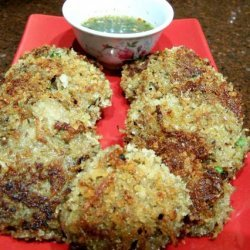 Vietnamese Potato Croquettes (Cha Khoai Tay) recipe