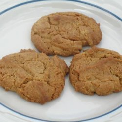 Olga's Sugar and Spice Cookies