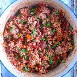 Sausage Creole