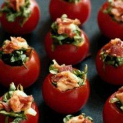 Blt cherry tomatoes