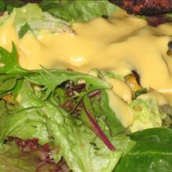 Mango-Onion Dressing