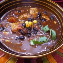 Chipotle Soup II
