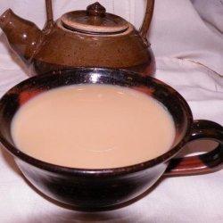 Israeli Tea recipe