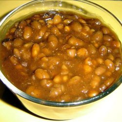Gates & Sons KC BARBECUE BEANS