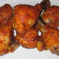 Miami Chicken Legs