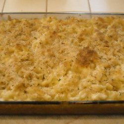 Homemade Mac & Cheese (The Best You'll Ever Have)