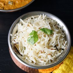Indian Jeera Rice