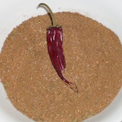 Jamaican Jerk Dry Rub recipe
