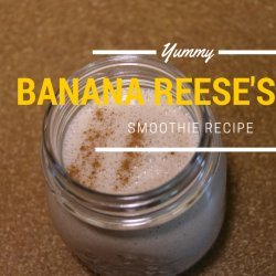 Reese Smoothie
