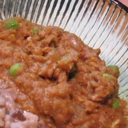 Spice Kissed Masoor Dal (Split Red Lentils)