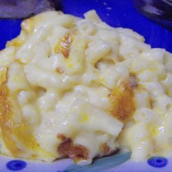 Lyssie's Best Macaroni and Cheese