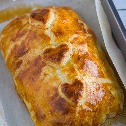 Pork Tenderloin in Puff Pastry