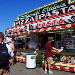 State Fair Pasta