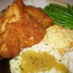 Kentucky Fried Chicken  (Copycat)