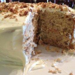 Hummingbird Cake by Paula Deen