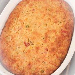 Sausage Corn Casserole