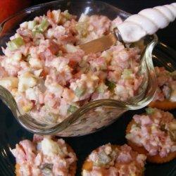 Ham Salad (Sandwiches)