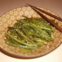 Great Wall Green Beans