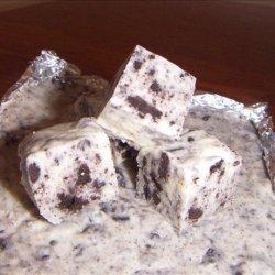 Cookies & Cream Fudge