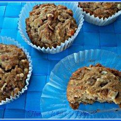 Butter Tart Muffins recipe