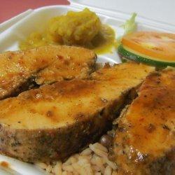 Caribbean Vegetarian Curry