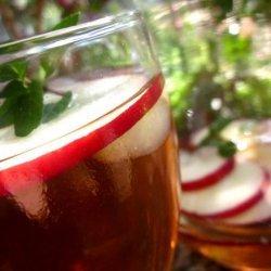 Apple Iced Tea